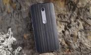 Motorola starts soak testing Moto X Pure Nougat update