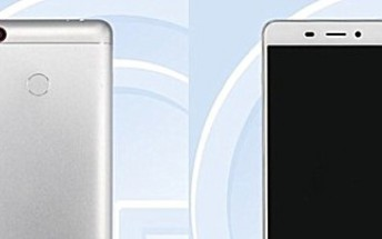 ZTE nubia NX541J with 4,900mAh battery spotted on TENAA