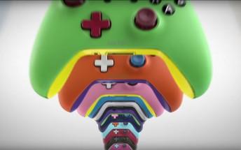 You can now customize an Xbox One Controller through Microsoft