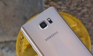 Samsung Galaxy Note7 might not launch running Android N