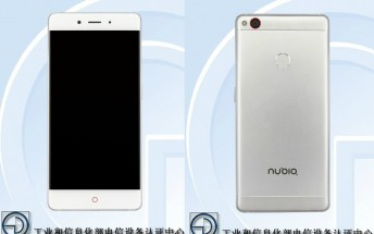 ZTE nubia Z11 specs confirmed by GFXBench, announcement later today