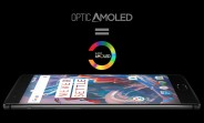 OnePlus 3's Optic AMOLED is really Super AMOLED