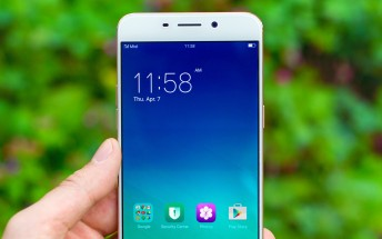 Oppo claims it has sold 7 million F1 Plus units, one every 1.1 seconds
