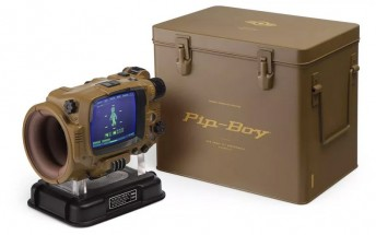 Bethesda announces Fallout's Pip-Boy 3000 functional replica, only 5000 to be made