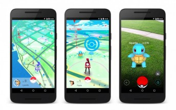 Pokemon Go will be released sometime in July
