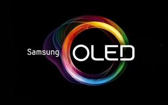 Samsung shipped 95% of OLED displays this quarter