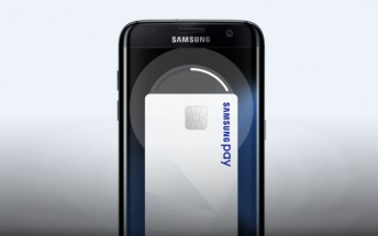 Samsung Pay's UK launch pushed back to next year
