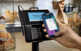 Samsung Pay lands in mainland Europe starting with Spain