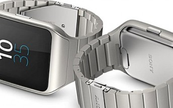 September security update starts hitting Sony SmartWatch 3