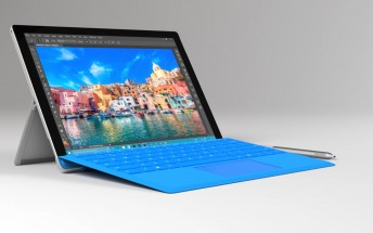 Microsoft Surface Pro 5 to launch in Spring 2017 with Intel Kaby Lake processors