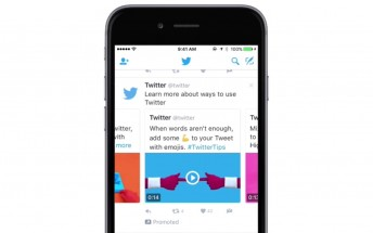 Twitter is testing a new Ad Carousel that allows companies to group and showcase user tweets