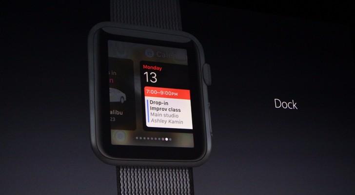 Apple watch apps im hintergrund