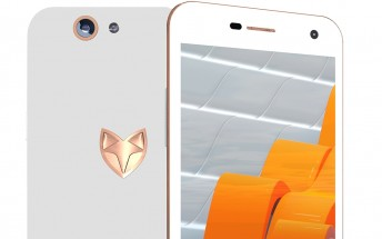 The Wileyfox Spark is a new series of Cyanogen OS-powered mid-rangers