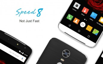 ZOPO Speed 8 review