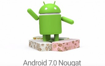 Android 7.0 Nougat could be released as soon as next month