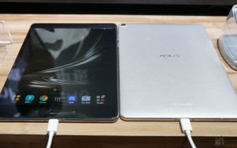 Asus ZenPad 3S 10 becomes official, goes on sale on August 1