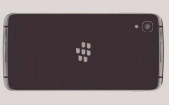 BlackBerry Hamburg passes FCC, TCL (alcatel) confirmed as its maker