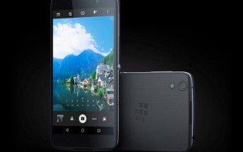 BlackBerry DTEK50 currently going for $230 in US