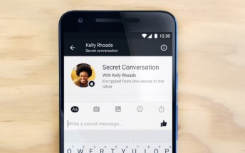 Facebook finally starts testing end-to-end encryption in Messenger