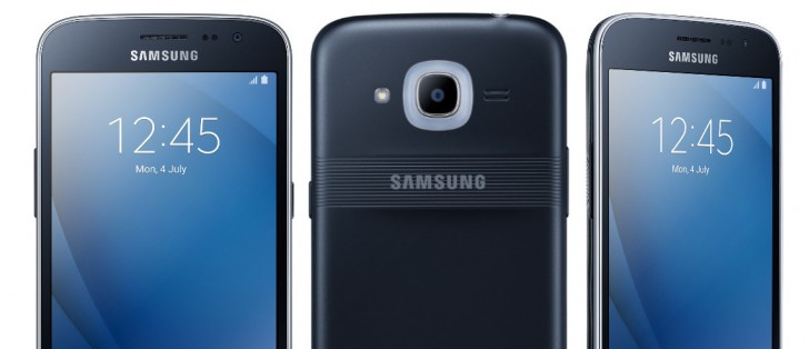 Samsung Galaxy J2 Pro 2017 With Removable Battery Coming Soon