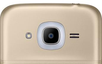 Samsung Galaxy J2 (2016) renders surface online