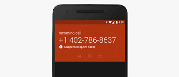 Google rolls out spam calling protection feature to Nexus ...