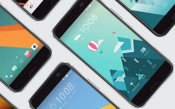 HTC 10 Lifestyle goes on sale in the EU, €44 cheaper than the 10