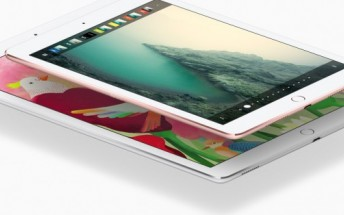 Alleged iPad Pro 2 prototype spotted in leaked shots