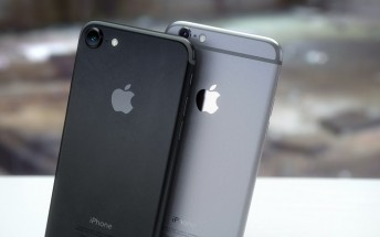 The iPhone 7 might feature a 3D touch home button