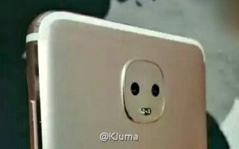 LeEco's mystery dual-camera phone spotted online again
