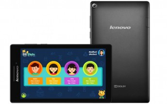 The Lenovo CG Slate is a new education tablet for India