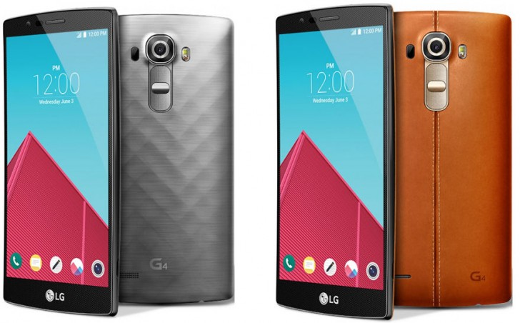 LG G4 Available On EBay For 17999