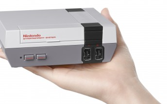 Nintendo rides on its viral popularity, announces Mini NES Collector's Edition