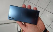 More pictures showing the Xperia F8331 flagship leak