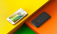 More Moto E3 specs revealed, coming in August