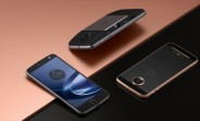 Moto Z Droids and Moto Mods now up for pre-order exclusively on Verizon