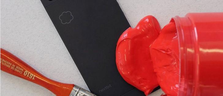 Nextbit teases a red Robin on Twitter - GSMArena.com news