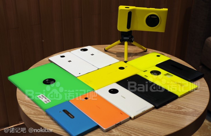 New Windows Phone 2020 What could have been: Microsoft Lumia 2020, 650 XL, and Nokia XL 2