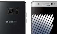 Galaxy Note7 now spotted on AnTuTu with SD820 SoC, QHD display