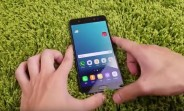 Samsung Galaxy Note7 stars in 11 minute long video
