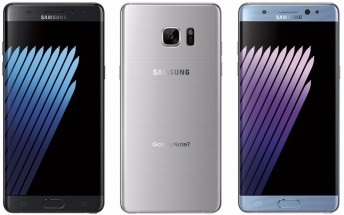 Report says Galaxy Note7 will go on sale the same day it's unveiled