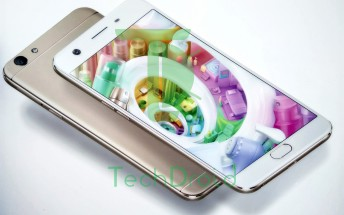 Oppo F1s gets portrayed in leaked renders, stars in promo videos