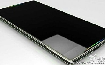 Alleged Oppo Find 9 render surfaces online