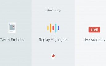 Periscope videos are finally embeddable, live autoplay turned on for Android