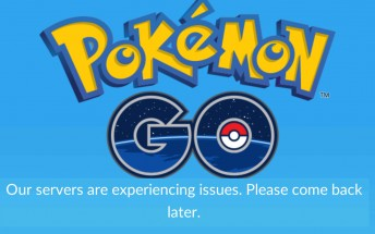 Pokemon Go off to a rocky start, worldwide rollout paused because of server instability