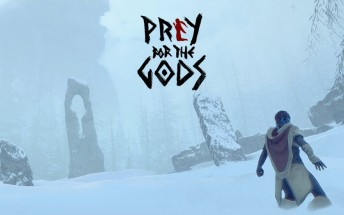 Do you like Shadow of the Colossus? Then help kickstart Prey for the Gods