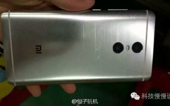 Xiaomi Redmi Note 4 will have dual camera according to a teaser image