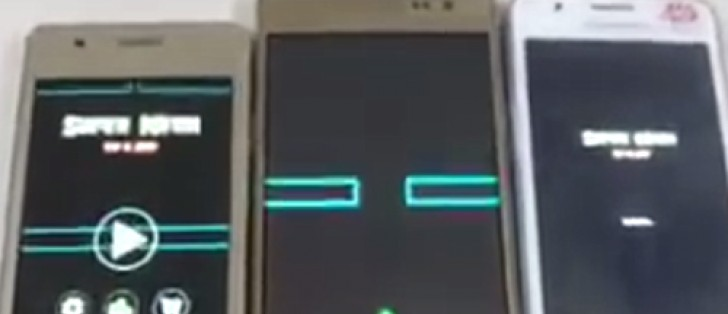 Leaked video shows off upcoming Tizen-powered Samsung Z2 ...