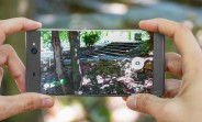 Unlocked Sony Xperia XA Ultra goes on sale in the US for $369.99