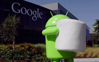 Marshmallow keeps on growing, Google's latest stats show